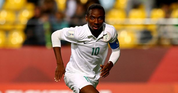 Arsenal set to seal Kelechi Nwakali deal