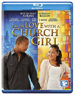 Im in Love with a Church Girl 2013 720p BrRip 850mb