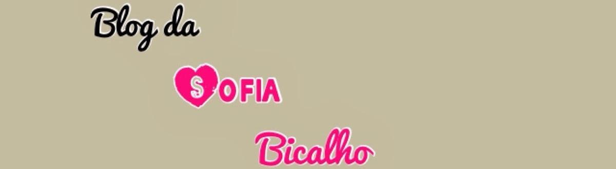 Blog da Sofia Bicalho