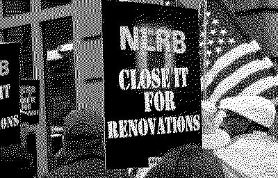 JUNEAU: Court Says No To NLRB Recess Appointments