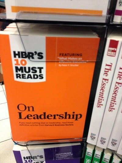 6 libros imprescindibles para líderes