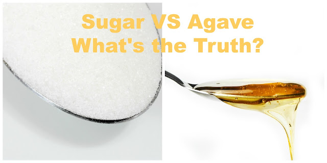 the truth about agave