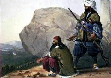 Afghan Wars