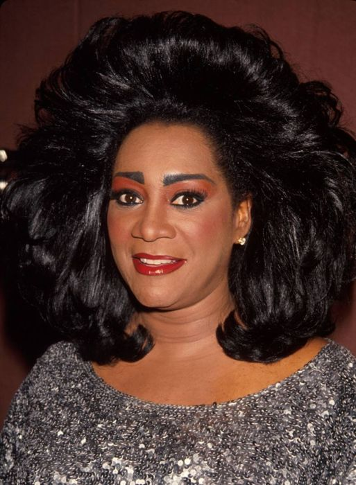 patti labelle hair. Patti LaBelle