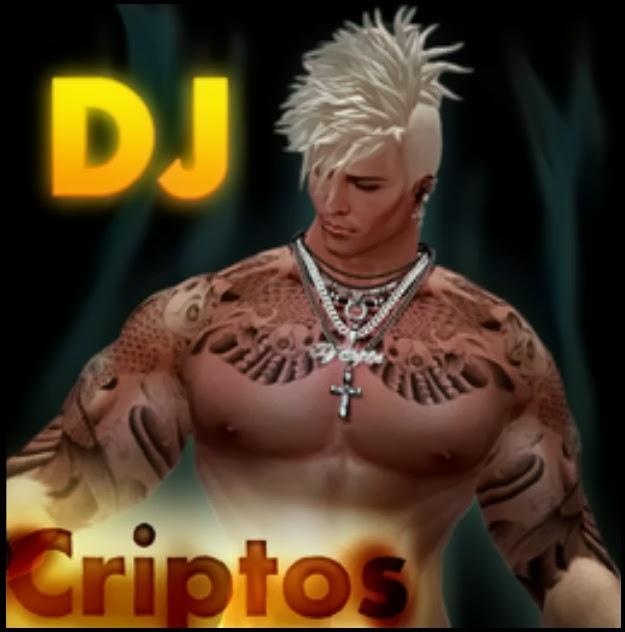 DJ CRIPTOS