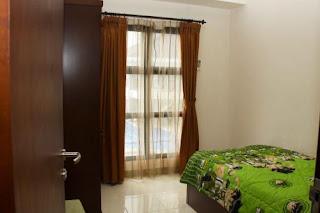 sewa apartemen salemba residence jakarta pusat