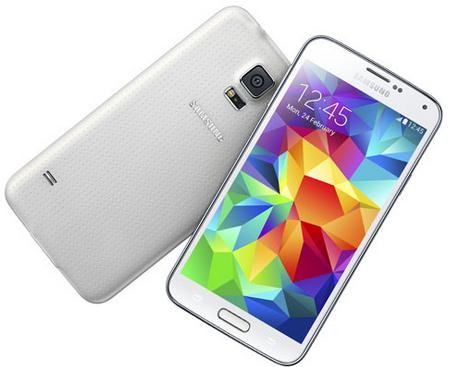 Cara Masuk Recovery Mode Android SAMSUNG