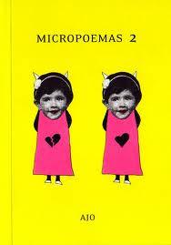 """Os presento a AJO: la """"micropoetisa"""""""