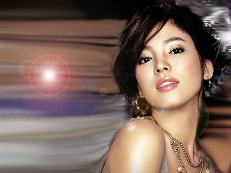 Song Hye-kyo photo 005