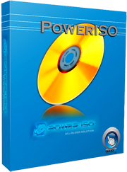 Download Power Iso 6.1 Final Full Version Gratis