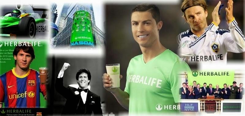 Lionel Messi chia sẻ Thực phẩm chức năng Herbalife là rất tốt