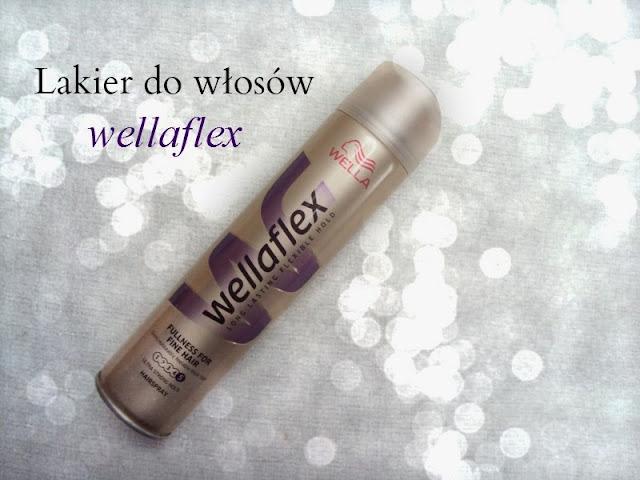 Wella, Wellaflex, Kolekcja Klasyczna, Lakier do włosów bardzo mocno utrwalający