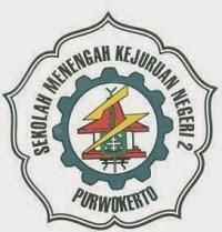 Logo SMK Negeri 2 Purwokerto