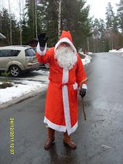 Joulupukkipalvelu Tampere e-mail: joulupukkipalvelu@gmail.com