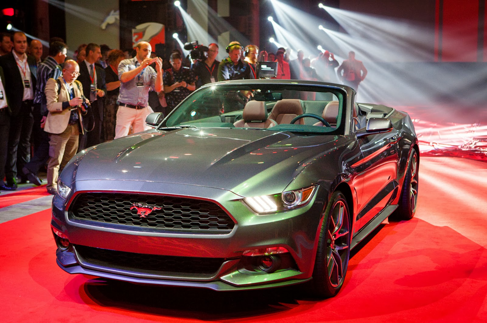 Next Ford Mustang Redesign Ford Mustang,next Mustang