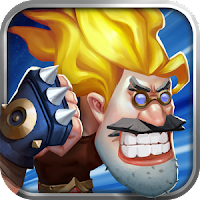 Download Gods Rush 2 v1.0.1 Apk Full