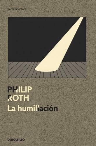 la-humillacion-philip-roth