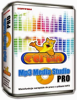 Zortam Mp3 Media Studio 19.05