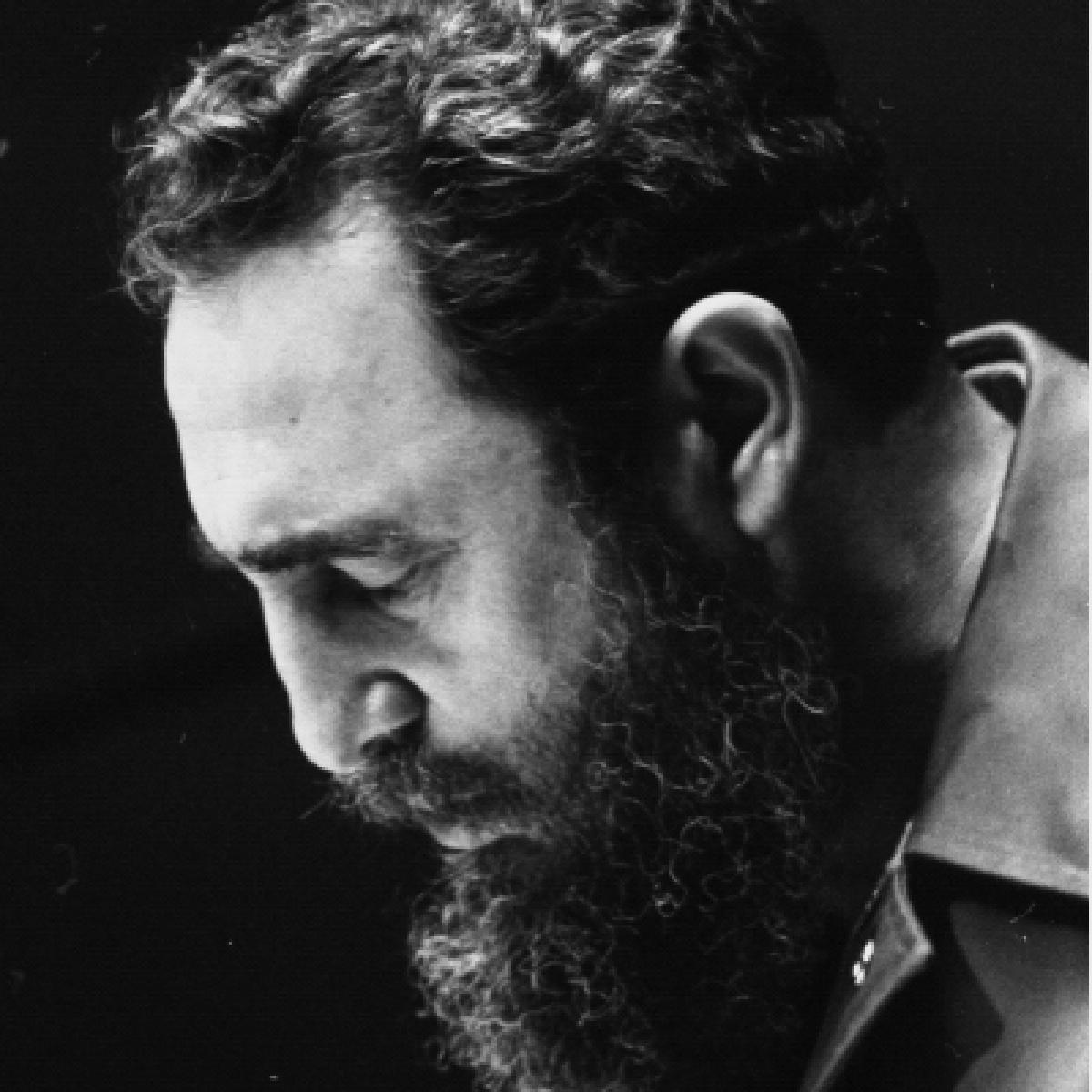 FIDELIS KASTRO 1926-2016