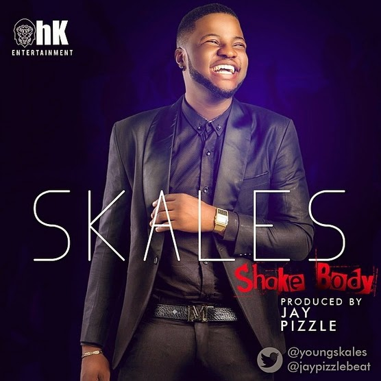 skales record label