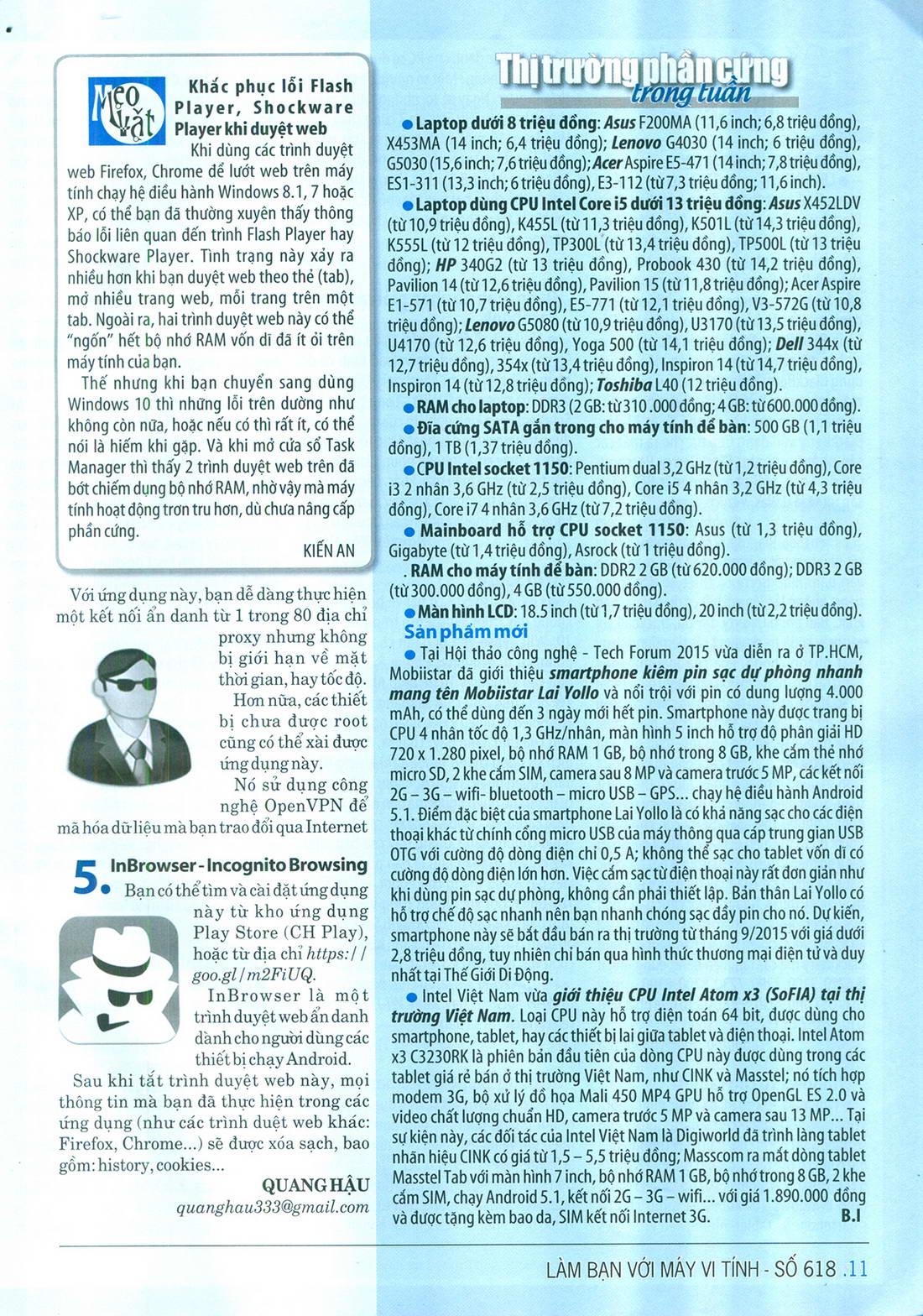 Lam ban vo may vi tinh 618 - tapchicntt.com