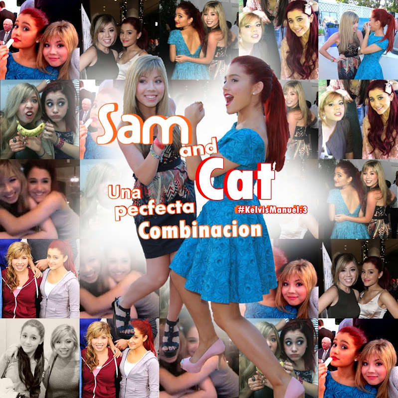 Sam & Cat - Una perfecta Combinacion