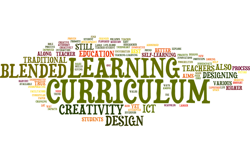 design an improved curriculum Curriculum development for inclusive practice principles and models of curriculum design develop and justify proposals to improve the curriculum offer.