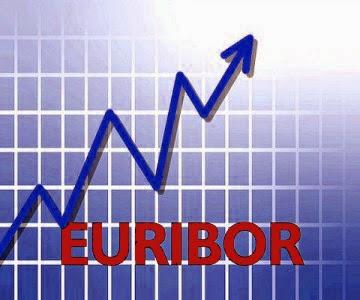 subida euribor abril 2014