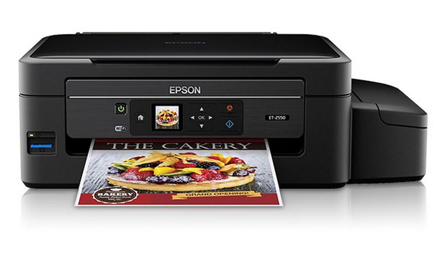Epson Printers Et 2550 Driver