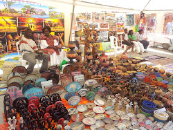 Products from the Small Businesses in Mombasa