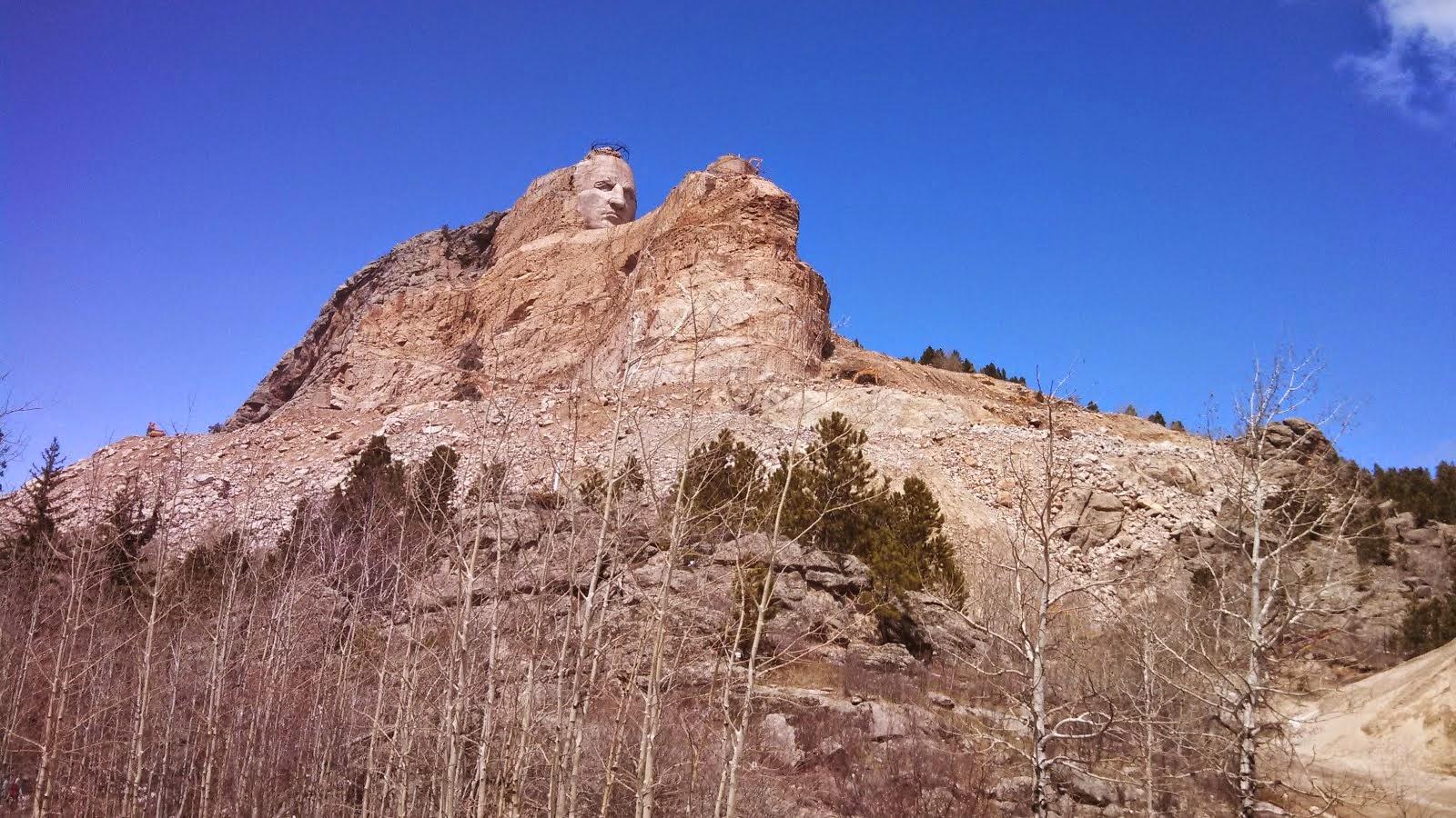 Crazy Horse - Summer 2014