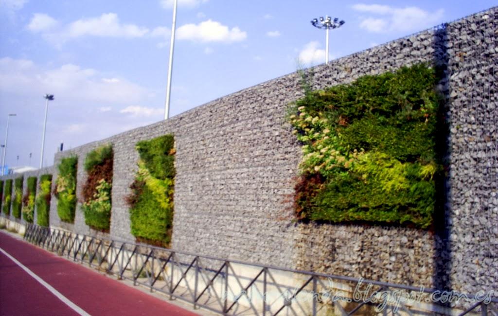 jardines verticales emt