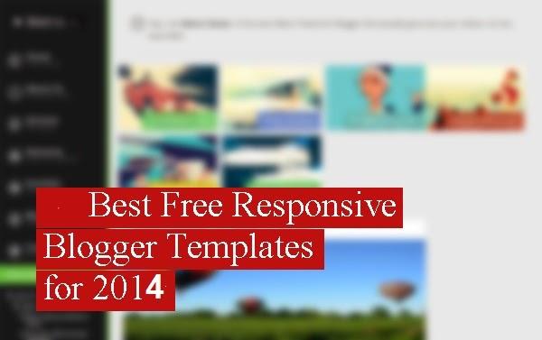 responsive templates for blogger blogger templates 10