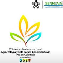 III intercambio internacional de agroecología y café para la paz