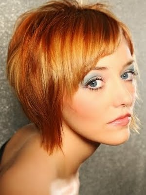 2011 Hairstyles For Women - Hair Trends12