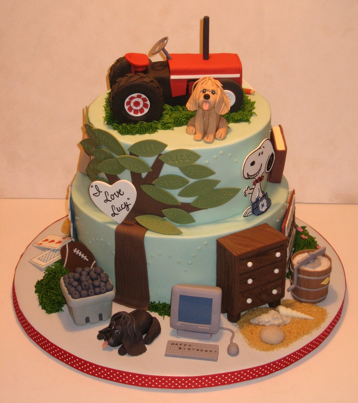 Birthday Cake For 90 Year Old Man Image Inspiration of Cake and