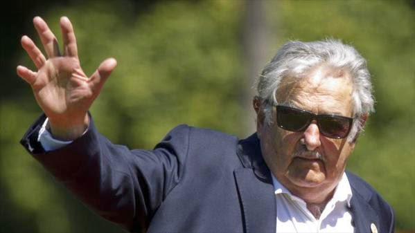 Cosas que hicieron de Mujica un presidente diferente