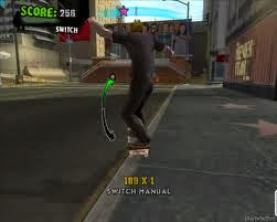 Download Tony Hawk American Wasteland For PC