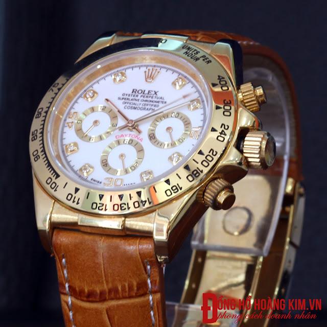 Đồng hồ Rolex nam R27