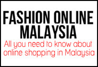 Fashion Online Malaysia