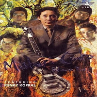 Funky Kopral - Mistery Cinta (Full Album 2003)