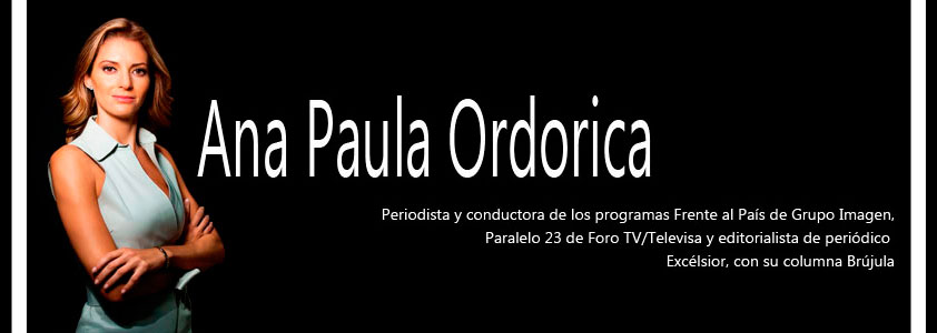 ANA PAULA ORDORICA