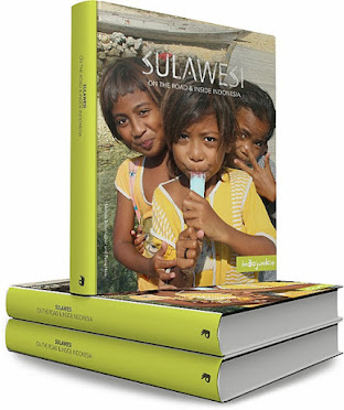 Sulawesi Travel Book