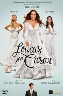 Loucas Pra Casar - DVDRip Nacional