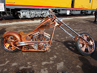 Copper Chopper