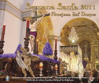 Hinojosa del Duque - Semana Santa 2011