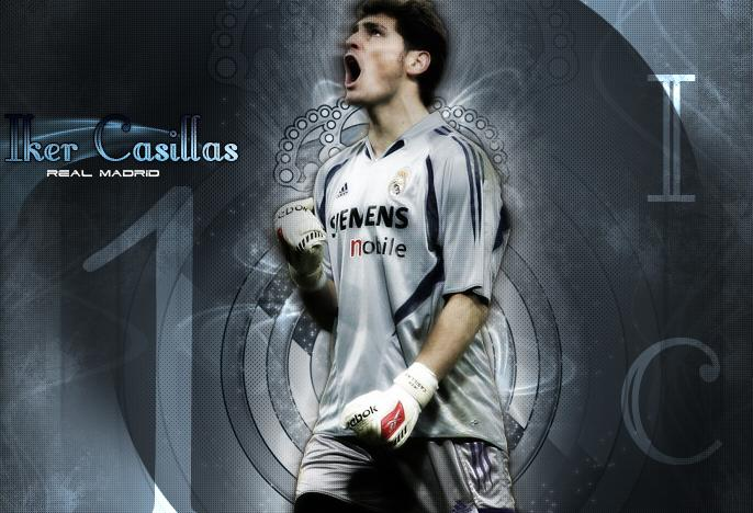 iker casillas wallpaper, casillas wallpaper, casillas real madrid wallpaper,real madrid wallpaper, free wallpaper