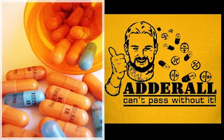 Adderall