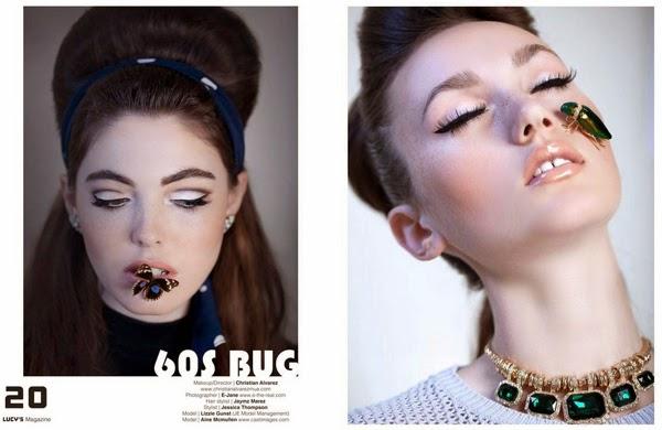 Aine McMullen - Cast Images - Lucy's Magazine