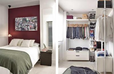 Margarida ruivo pinturas um apartamento masculino solteiro for Departamentos decorados para hombres